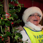 The event is organised in part by Warwick Lions and Rotary Club